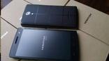 HOMTOM HT7 Black 1Gb 8Gb 4ядра 3000mAh 3G