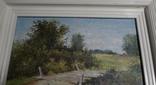 Картина Пейзаж. Соломин photo 10