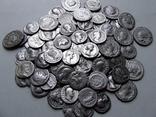 Коллекция Римских монет - 100 шт. photo 1