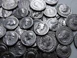 Коллекция Римских монет - 100 шт. photo 2