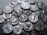 Коллекция Римских монет - 100 шт. photo 3