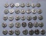 Коллекция Римских монет - 100 шт. photo 6