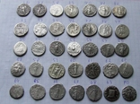 Коллекция Римских монет - 100 шт. photo 7