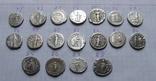 Коллекция Римских монет - 100 шт. photo 9