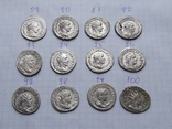Коллекция Римских монет - 100 шт. photo 10