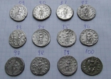 Коллекция Римских монет - 100 шт. photo 11