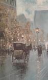Картина Париж.площадь Мадлен photo 4
