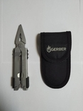 Мультитул Gerber Multi-Plier 600 Needlnose Multi-Tool 07530N