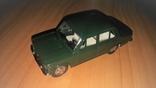 ВАЗ 2101 А9 Бутылочный