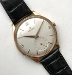Золотые часы Zenith 18K photo 2