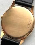 Золотые часы Zenith 18K photo 6