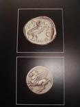 Alte Münzen Reichtum von einst. schätze von heute. Старые монеты, фото №9