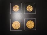Alte Münzen Reichtum von einst. schätze von heute. Старые монеты, фото №11