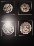Alte Münzen Reichtum von einst. schätze von heute. Старые монеты, фото №32