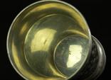 Коллекционная пивная кружка. Олово. Клеймо. Германия. (0417) photo 9