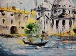 У берегов Венеции. И.Мовчан photo 2