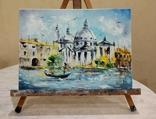 У берегов Венеции. И.Мовчан photo 11