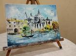 У берегов Венеции. И.Мовчан photo 12