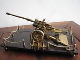 Пушка. Из коллекции генерала-артиллериста СССР. photo 2