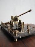 Пушка. Из коллекции генерала-артиллериста СССР. photo 4