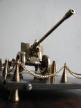 Пушка. Из коллекции генерала-артиллериста СССР. photo 5