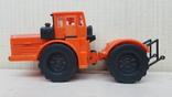 №-98 Трактор Кировец К-700 (пластик)