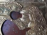 Икона Божьей Матери Казанской. 1800 год, Ярославль. photo 3