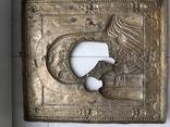 Икона Божьей Матери Казанской. 1800 год, Ярославль. photo 5