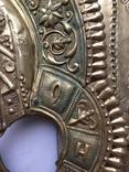 Икона Божьей Матери Казанской. 1800 год, Ярославль. photo 6