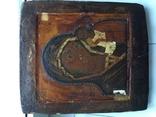 Икона Божьей Матери Казанской. 1800 год, Ярославль. photo 7
