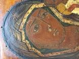 Икона Божьей Матери Казанской. 1800 год, Ярославль. photo 8