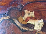 Икона Божьей Матери Казанской. 1800 год, Ярославль. photo 9
