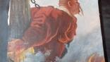 Картіна козак, фото №4