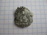 Сребреник Владимира 1 тип