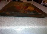Икона Параскевы Пятницы. Размер 35-25.5-2 см. photo 10