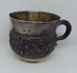 Кружка Tiffany. Серебро. 1891-1902гг