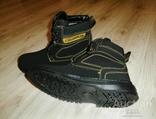 Зимние мужские ботинки Сarterpilar, 44р photo 5
