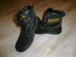 Зимние мужские ботинки Сarterpilar, 44р photo 6