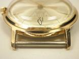 """Часы """"Poljot de luxе"""" позолота АУ20 photo 3"""