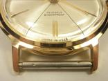 """Часы """"Poljot de luxе"""" позолота АУ20 photo 4"""