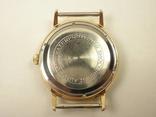 """Часы """"Poljot de luxе"""" позолота АУ20 photo 7"""