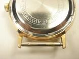 """Часы """"Poljot de luxе"""" позолота АУ20 photo 8"""
