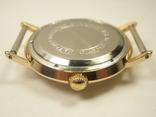 """Часы """"Poljot de luxе"""" позолота АУ20 photo 9"""