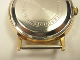 """Часы """"Poljot de luxе"""" позолота АУ20 photo 10"""