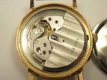 """Часы """"Poljot de luxе"""" позолота АУ20 photo 12"""