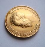 10 рублей, 1911 год. photo 3
