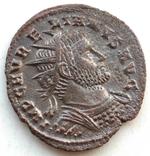 Антониниан Аврелиана 270-274 гг н.э. (65_13) photo 2