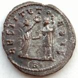 Антониниан Аврелиана 270-274 гг н.э. (65_13) photo 6