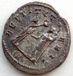 Антониниан Аврелиана 270-274 гг н.э. (65_13) photo 7