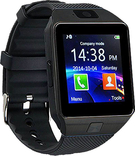 Смарт часы Smart Watch DZ09 Black